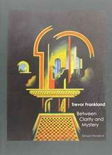 Trevor Frankland