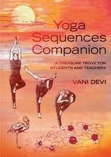 Yoga Sequences Companion