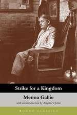Strike For A Kingdom