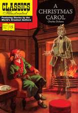 A Christmas Carol, Comics
