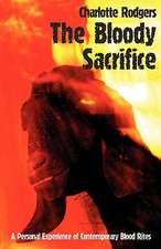 Bloody Sacrifice
