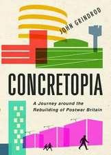 Concretopia