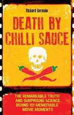 Death by Chilli Sauce