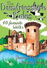 The Dumfriesshire Dales