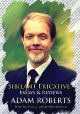Sibilant Fricative