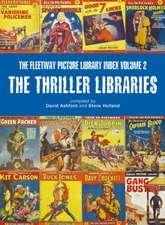 Thriller Libraries