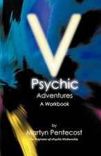 V Psychic Adventures
