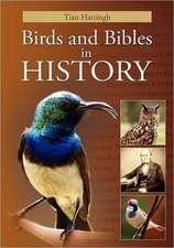 Birds & Bibles in History (Color Version)