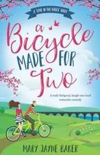 Bicycle Made for Two