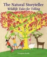 Natural Storyteller, The