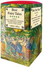 Best Fairy Tales Boxed Set