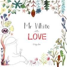 MR White in Love