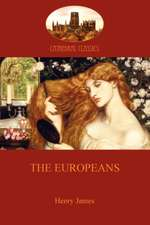 The Europeans (Aziloth Books)