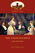 The Good Soldier (Aziloth Books)