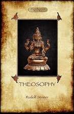 Theosophy (Aziloth Books)
