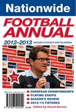 2012-2013 Nationwide Football Annual