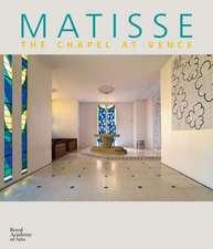Matisse. Vence
