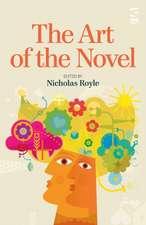 Royle, N: The Art of the Novel