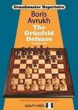 Grandmaster Repertoire: Grunfeld Defence