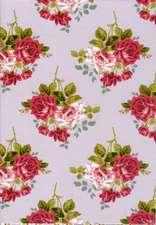 Nina Campbell Roses Mini Notebook Set