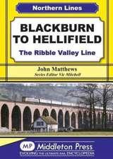 Matthews, J: Blackburn to Hellifield