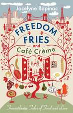 Freedom Fries and Cafe Creme:  ... a Fantasy about Pro Wrestling