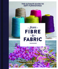 From Fibre to Fabric