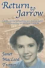 Return to Jarrow