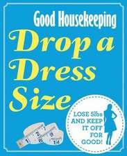 Drop a Dress Size
