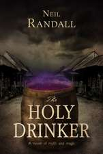 The Holy Drinker
