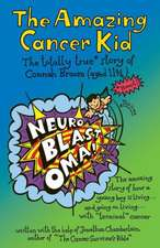 The Amazing Cancer Kid