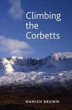 Climbing the Corbetts