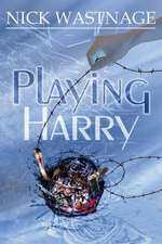 Playing Harry