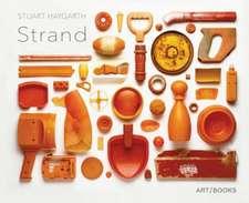 Stuart Haygarth:  Strand