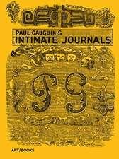 Paul Gauguin's Intimate Journals