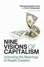 Hampden-Turner, C: Nine visions of capitalism