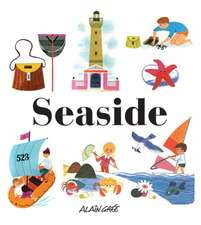 Gree, A: Seaside