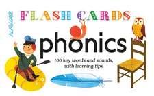 Gree, A: Flash Cards: Phonics