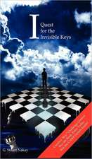 'I' Quest for the Invisible Keys