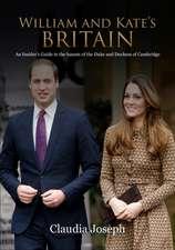 William and Kate's Britain