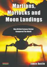 Martians, Morlocks and Moon Landings