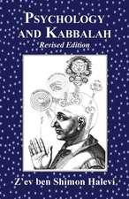 Psychology and Kabbalah