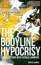 The Bodyline Hypocrisy