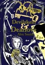 Devilskein & Dearlove