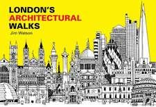 London's Architectural Walks