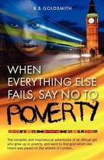 When Everything Else Fails, Say No to Poverty:  From the Trenches of the Great War to the Ditches of the Irish Midlands 1915 - 1922