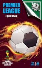 Three Points Quiz Book Premier League