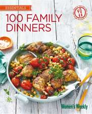100 Family Dinners