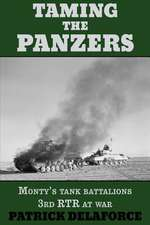 Taming the Panzers
