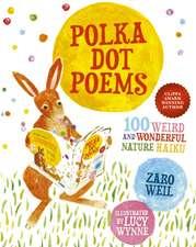 Polka Dot Poems